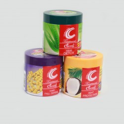 Ủ tóc Caring Double Care 500g