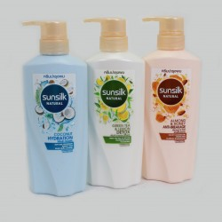 Xả Sunsil natura 450ml