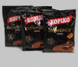 Kẹo coffee shot(kopiko) 150g