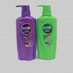 Dầu gội Thailand - Sunsilk  480ml